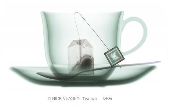breakfast Tea Cup